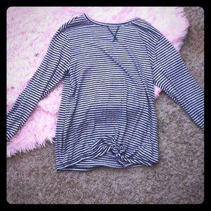 A old navy sweatshirt